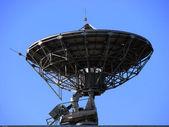 çanak anten — Stok fotoğraf