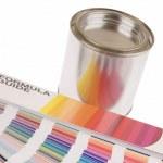 Color guide — Stock Photo #5904809
