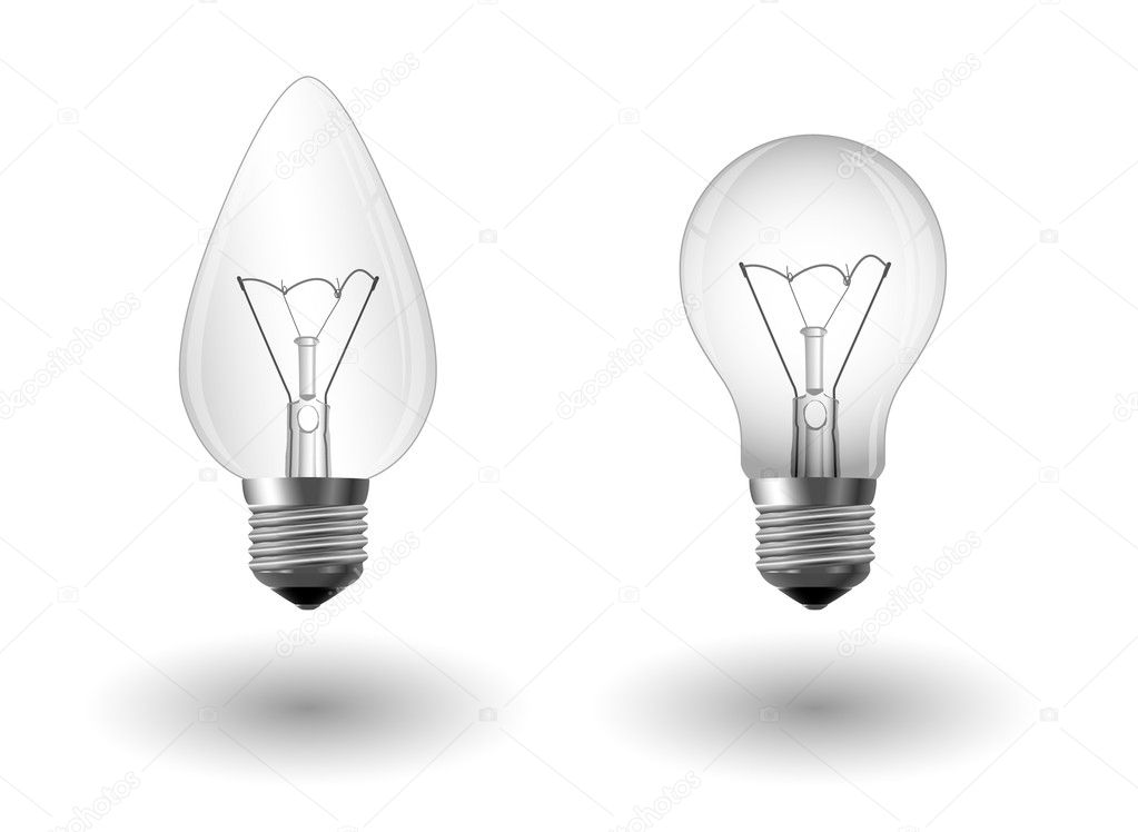 adobe illustrator how to draw light bulbs