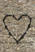 Heart <3 — Stock Photo