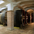 Wine cellar — Stock Photo #6442171