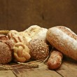 Bakery — Stock Photo #6442267
