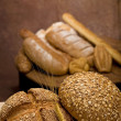 Bakery — Stock Photo #6442273