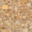 Royalty-Free Stock Photo: Rock wall