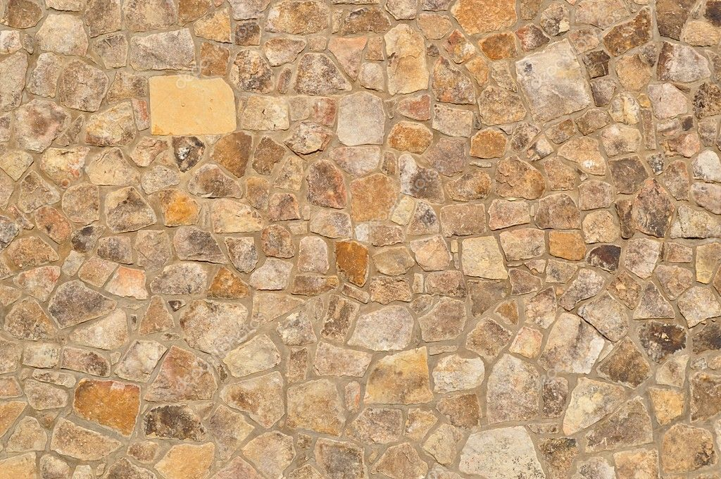 Rock wall — Stock Photo #6058924