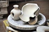 Pottery — Stock Photo