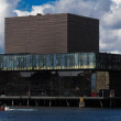 Royal Danish Playhouse, Copenhagen Theatre — Stock Photo #5886823