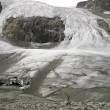 Stock Photo: Sulzenauferner glacier in stubai alps