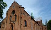揃え大聖堂 — ストック写真