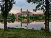 Salamanca — Stock Photo