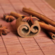 Cinnamon — Stock Photo #6033131