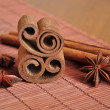 Cinnamon — Stock Photo #6033140