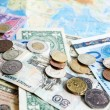 Travelling Expenses — Stock Photo