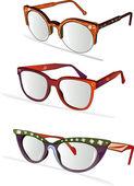 Eye glasses — Stock Photo
