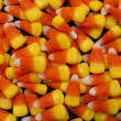 Candy Corn — Stock Photo