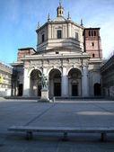 Iglesia de san lorenzo, milán — Foto de Stock