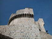Dubrovnik, kroatië — Stockfoto