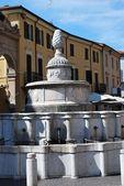 Rimini gamla stan — Stockfoto
