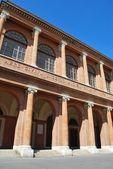Stare miasto rimini — Zdjęcie stockowe