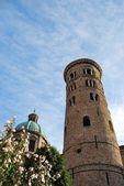 Cathedral church, Ravenna, Italy — Stock Photo