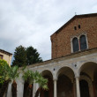 St. Apollinare Nuovo church — Foto Stock