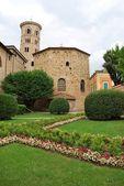 Baptistery of Neon, Ravenna, Italy — Foto de Stock