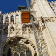 Cathedral of Milan — Foto Stock
