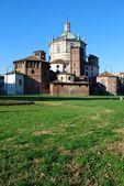 Chiesa di San lorenzo — Foto Stock