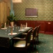 Foto de Stock  : Restaurant interior