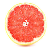 Red grapefruits — Stock Photo