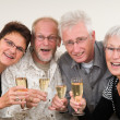 Stock Photo: Happy New Year