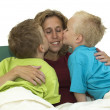 We Love Mommy — Stock Photo #5918257