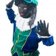 Black pete — Stock Photo #5918519