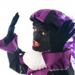Royalty-Free Stock Photo: Zwarte Piet