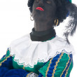 Zwarte piet - Stock Photo