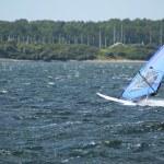 Windsurfer — Stock Photo #5919358