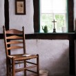 Old Sitting Room — Stock Photo