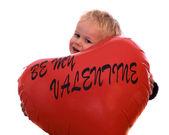 Be My Valentine 5 — Stock Photo