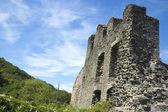 Gamla ruine — Stockfoto