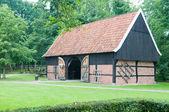 Old farm building — Stock Photo