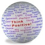 Illustration ball with inscription Good Idea — Stock Photo