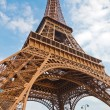 Eiffel Tower, Paris, France — Stockfoto