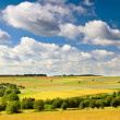 Royalty-Free Stock Photo: German countryside