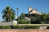 Granada — Stock Photo