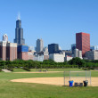 Chicago — Stock Photo #5942591
