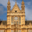 Houses of Parliament - Stockfoto