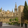 La Giralda — Stock Photo #5952590