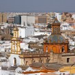 View on Seville - Stock Photo