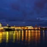 St.Petersburg — Stock Photo