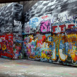 Graffiti — Stock Photo #5953030